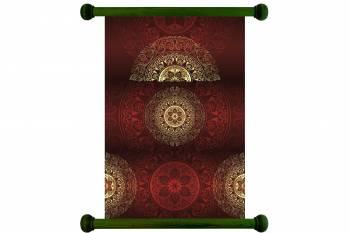 Tablou Mandala Art Protection Mandala 208