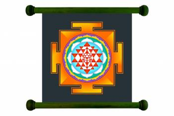 Tablou Mandala Art Protection Mandala 224 Tablouri