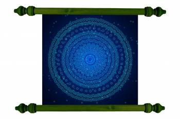 Tablou Mandala Art Protection Mandala 255
