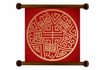 Tablou Mandala Art Protection Mandala 46