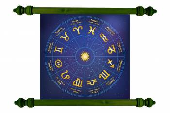 Tablou Mandala Art Protection Mandala 95