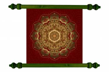 Tablou Mandala Art Purification Mandala 183 Tablouri