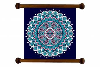Tablou Mandala Art Purification Mandala 78 Tablouri