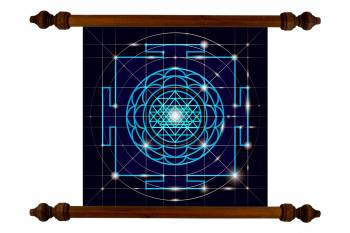 Tablou Mandala Art Purification Mandala 93