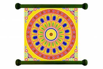 Tablou Mandala Art Strenghtening Mandala 112 Tablouri