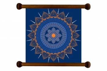 Tablou Mandala Art Strenghtening Mandala 126 Tablouri