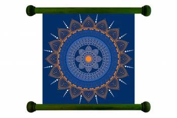 Tablou Mandala Art Strenghtening Mandala 128 Tablouri