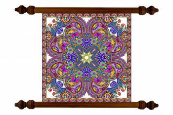 Tablou Mandala Art Strenghtening Mandala 141