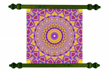 Tablou Mandala Art Strenghtening Mandala 159 Tablouri