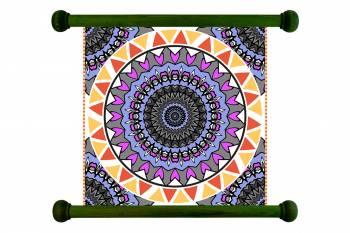Tablou Mandala Art Strenghtening Mandala 16 Tablouri