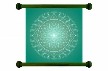 Tablou Mandala Art Strenghtening Mandala 80 Tablouri