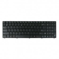 Tastatura Laptop ASUS K50C cu rama US Tastaturi Laptop