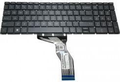 Tastatura Laptop HP Pavilion 250 G7 iluminata negru v2 Tastaturi Laptop