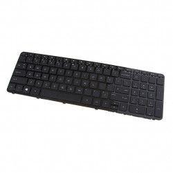 Tastatura Laptop HP 749658-071 us cu rama Tastaturi Laptop