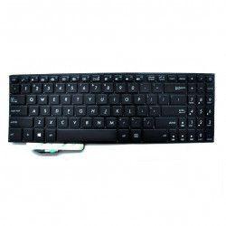 Tastatura Laptop Iluminata Asus VivoBook N580 Tastaturi Laptop