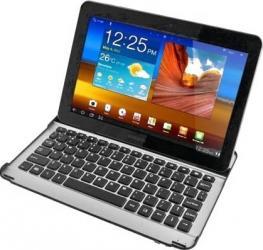 Tastatura Tableta QwertyPad 820 pentru Samsung Galaxy Tab Blueto
