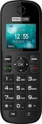 Telefon DECT fara fir MAXCOM COMFORT MM35D 2G Telefoane