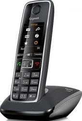 Telefon DECT Gigaset C530 Negru Telefoane