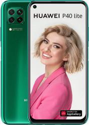Telefon mobil  Huawei P40 Lite 128GB Dual SIM 4G Crush Green Telefoane Mobile