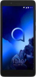 Telefon mobil Alcatel 1C 2019 8GB Dual SIM 3G Volcano Black Telefoane Mobile