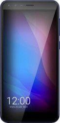 Telefon mobil Allview A10 Lite 2019 8GB Dual SIM 3G Dark Blue Telefoane Mobile