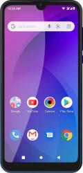 Telefon mobil Allview A20 Max 16GB Dual SIM 3G Blue Telefoane Mobile