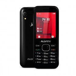 Telefon mobil Allview M8 Stark Dual Sim Black Telefoane Mobile