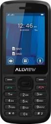Telefon Mobil Allview M9 Join Dual Sim Black Telefoane Mobile