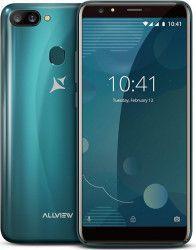 Telefon mobil Allview P10 PRO 32GB Dual SIM 4G Verde Inchis