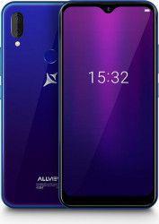 Telefon mobil Allview Soul X6 Mini 16GB Dual SIM 4G Blue Telefoane Mobile