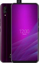 Telefon mobil Allview Soul X6 Xtreme 64GB Dual SIM 4G Urban Violet Telefoane Mobile