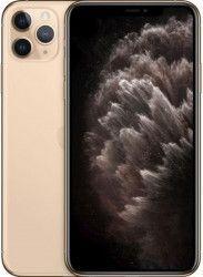 Telefon mobil Apple iPhone 11 Pro Max 64GB Gold 4G Refurbished Premium Grade