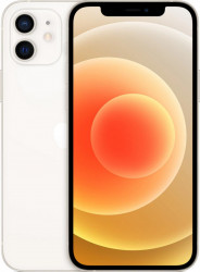 Telefon mobil Apple iPhone 12 128GB 5G White