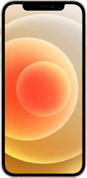 Telefon mobil Apple iPhone 12 64GB 5G White Telefoane Mobile