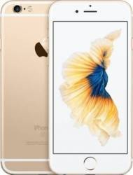 Telefon Mobil Apple iPhone 6s Plus 128GB Gold Refurbished Telefoane Mobile