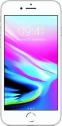 Telefon Mobil Apple iPhone 8 64GB Silver Refurbished Premium Grade