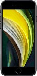 Telefon mobil Apple iPhone SE 2 256GB 4G Black Telefoane Mobile