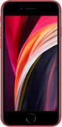 Telefon mobil Apple iPhone SE 2 128GB 4G Red Telefoane Mobile