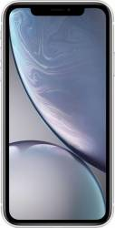 Telefon mobil Apple iPhone XR 128GB 4G White Telefoane Mobile