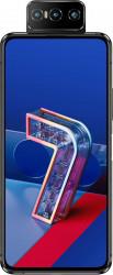 Telefon mobil ASUS Zenfone 7 PRO ZS671KS 256GB Dual SIM 5G Aurora Black Telefoane Mobile
