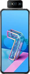 Telefon mobil ASUS Zenfone 7 PRO ZS671KS 256GB Dual SIM 5G Pastel White Telefoane Mobile