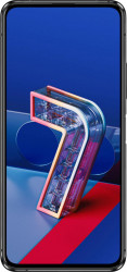 Telefon mobil ASUS Zenfone 7 ZS670KS 128GB Dual SIM 5G Aurora Black Telefoane Mobile