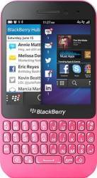Telefon Mobil BlackBerry Q5 Pink