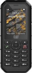 Telefon mobil Cat B26 Dual SIM 3G Black Telefoane Mobile
