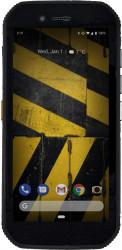 Telefon mobil CAT S42 32GB Dual SIM 4G Black Telefoane Mobile