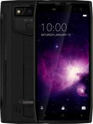Telefon mobil Doogee S50 64GB Dual Sim 4G Black Telefoane Mobile