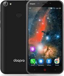 Telefon Mobil Doopro P2 8GB Dual SIM Negru Telefoane Mobile