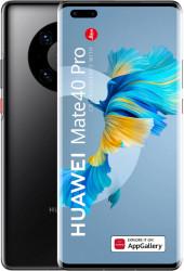 Telefon mobil Huawei Mate 40 Pro 256GB Dual SIM 5G Black Telefoane Mobile