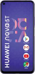 Telefon mobil Huawei Nova 5T 128GB Dual SIM 4G Midsummer Purple
