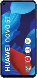 Telefon mobil Huawei Nova 5T 128GB Dual SIM 4G Black